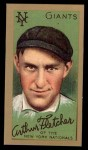 1911 T205 Reprint #66  Arthur Fletcher  Front Thumbnail