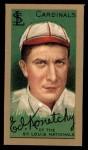 1911 T205 Reprint #105  Ed Konetchy  Front Thumbnail