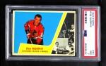 1963 Topps #40  Ron Murphy  Front Thumbnail