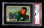 1951 Bowman #12  Chuck Bednarik  Front Thumbnail