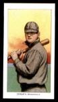 1909 T206 Reprint #109  Gavvy Cravath  Front Thumbnail