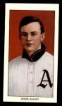 1909 T206 Reprint #99  Cad Coles  Front Thumbnail