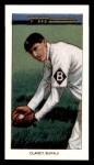 1909 T206 Reprint #89  Bill Clancy  Front Thumbnail