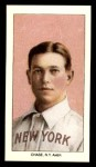 1909 T206 Reprint #85 PNK Hal Chase  Front Thumbnail