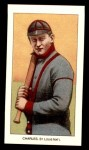 1909 T206 Reprint #81  Chappie Charles  Front Thumbnail