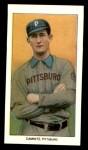 1909 T206 Reprint #69 FOL Howie Camnitz  Front Thumbnail