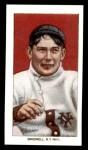1909 T206 Reprint #54 CAP Al Bridwell  Front Thumbnail
