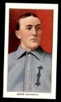 1909 T206 Reprint #63  Jimmy Burke  Front Thumbnail
