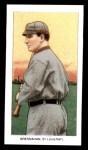 1909 T206 Reprint #52 BAT Roger Bresnahan  Front Thumbnail