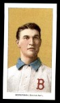 1909 T206 Reprint #44  Frank Bowerman  Front Thumbnail