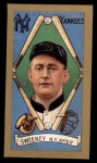 1911 T205 Reprint #188  Jeff Sweeney  Front Thumbnail
