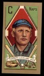 1911 T205 Reprint #193  Terry Turner  Front Thumbnail