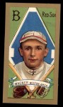 1911 T205 Reprint #195  Heinie Wagner  Front Thumbnail