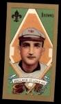1911 T205 Reprint #196 CAP Bobby Wallace  Front Thumbnail