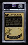 1965 Topps #15  Red Kelly  Back Thumbnail