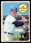 1969 Topps #580  Jim Northrup  Front Thumbnail