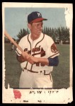 1955 Johnston Cookies #48  Andy Pafko  Front Thumbnail