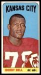 1965 Topps #91  Bobby Bell  Front Thumbnail