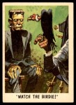 1959 You'll Die Laughing #35   Watch the birdie! Front Thumbnail