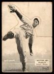 1934 Batter Up #5  Carl Hubbell   Front Thumbnail