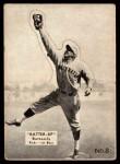 1934 Batter Up #8  Jim Bottomley   Front Thumbnail