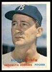 1957 Topps #173  Roger Craig  Front Thumbnail