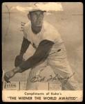 1960 Kahn's  Bill Henry  Front Thumbnail