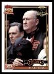 1991 Topps Desert Shield #579  Roger Craig  Front Thumbnail