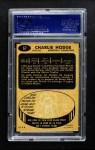 1965 Topps #67  Charlie Hodge  Back Thumbnail