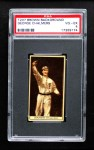 1912 T207  George Chalmers    Front Thumbnail