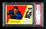 1963 Topps #44  George Sullivan  Front Thumbnail