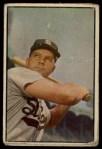 1953 Bowman #2  Vic Wertz  Front Thumbnail