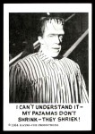 1964 Leaf Munsters #11   I Can't Understand It Front Thumbnail