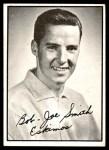 1961 Topps CFL #41  Joe Bob Smith  Front Thumbnail