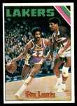 1975 Topps #88  Stu Lantz  Front Thumbnail