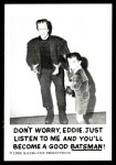 1964 Leaf Munsters #9   Don't Worry Eddie. Just Listen to Me Front Thumbnail
