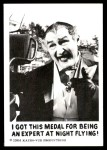 1964 Leaf Munsters #66   I Got this Medal for Being Front Thumbnail