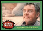 1977 Topps Star Wars #238   Uncle Owen Lars Front Thumbnail