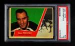 1963 Topps #13  Dean Prentice  Front Thumbnail