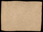 1962 Post Cereal #175  Bill Virdon   Back Thumbnail