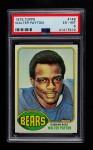 1976 Topps #148  Walter Payton   Front Thumbnail