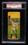1911 T201 Mecca  Ty Cobb / Sam Crawford  Front Thumbnail