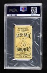 1909 E90-1 American Caramel BOS Buster Brown   Back Thumbnail