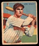 1935 Diamond Stars #89  Joe Stripp   Front Thumbnail