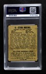 1948 Leaf #4  Stan Musial  Back Thumbnail