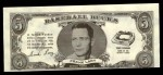 1962 Topps Bucks  Frank Lary  Front Thumbnail