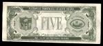 1962 Topps Football Bucks #15  Buddy Dial  Back Thumbnail