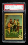 1959 Fleer #1   -  Ted Williams  The Early Years Front Thumbnail