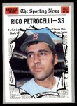 1970 Topps #457   -  Rico Petrocelli All-Star Front Thumbnail