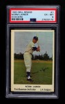 1960 Bell Brand Dodgers #1  Norm Larker     Front Thumbnail